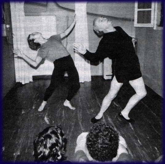 Stages théâtre mime à Aurillac